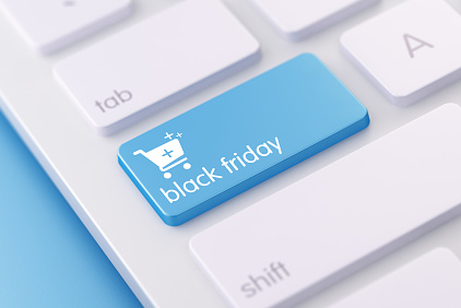 8 dicas para bombar seu e-commerce na Black Friday