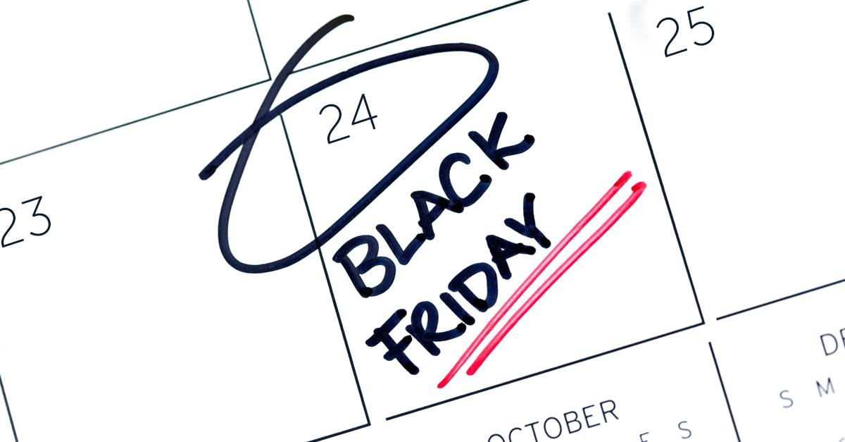 Venda mais na Black Friday com a Cielo